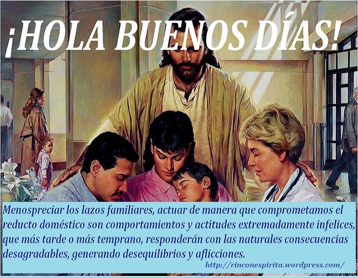 jesucristo-con-una-familia-33733
