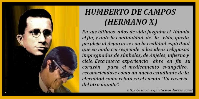 HumbertodeCamposChicoXavier