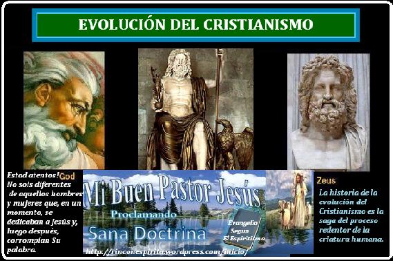 mitologia griega cristianismo ateismo dios zeus