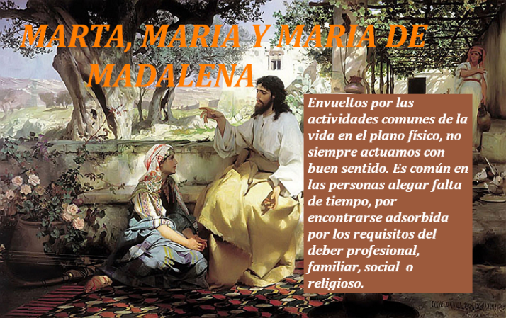 EN-CASA-DE-MARTA-Y-DE-MARÍA. (ANALIZANDO LAS PARABOLAS Y ENSEÑANZAS DE JESÚS)