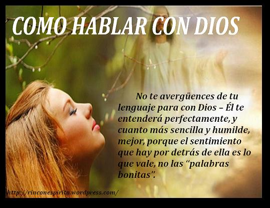 HABLANDO CON DIOS(HERMINIO C DEMIRANDA)