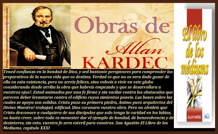 obras_de_allan_kardec