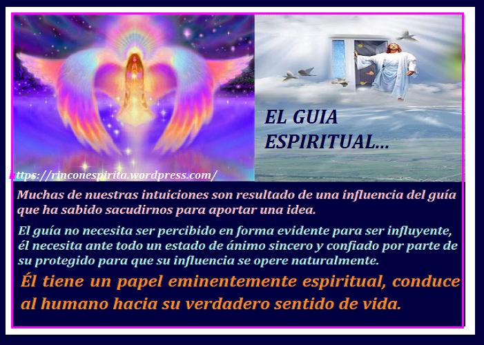 angeles y metafisica